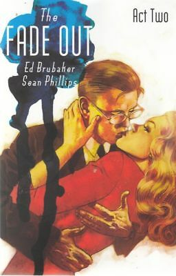 The Fade Out Volume 2 Tpb (Image Comics) New