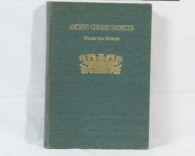 Ancient Chinese Bronzes Book (1952)