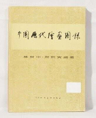 The Ancient Chinese Painting Catalogue (Old)