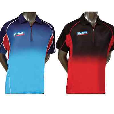 UNICORN PRO DART SHIRT - Breatheable and Lightweight, 8 Sizes Small-XXXXL