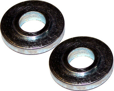 Raised Stub Axle Spacer x 2 UK KART STORE