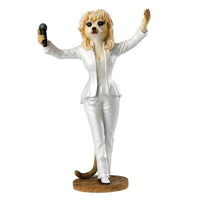 Country Artists Magnificent Meerkats Dolly  CA04484