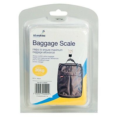 32 Kg Luggage Travel Fishing Scale Baggage Suitcase Weighing With Tape Measure