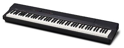 NEW Casio electronic piano Privia PX-160BK Black Japan Import to worldwide