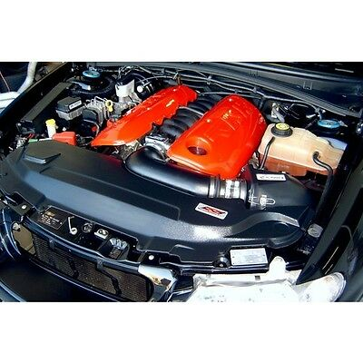 SS Inductions Growler Cold Air Kit for Holden Commodore VY 5.7L LS1 V8