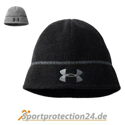 Under Armour Watchman Beanie - Sportmütze - Winter-Mütze