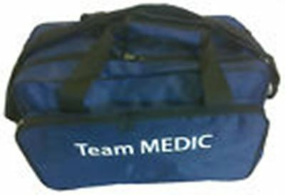 Team Medic kitted first aid bag.  NEW STOCK