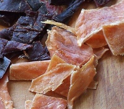 Tasty Jerky 12 different types of meat. Big choice! High quality!