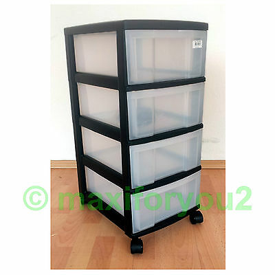 oka rollcontainer 3 schubladen lichtgrau gebraucht abschlie bar eur 45 00 picclick de. Black Bedroom Furniture Sets. Home Design Ideas
