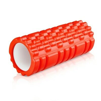 Strength Shop Release Roller - Trigger, Massage, Therapy, Knot - Red or Black