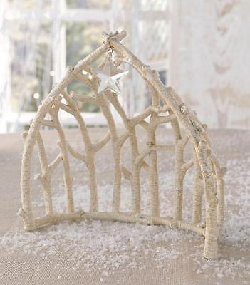 Amscan Gifts of Glory Nativity Collection Manger Creche Christmas Figure New