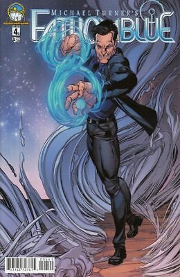 Fathom Blue Vol.1 #4 Cover D (Aspen Comics)
