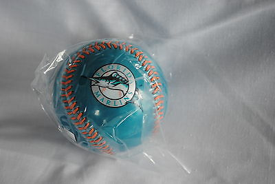 Florida Marlins Limited Edition Baseball