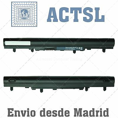 Battery for ACER AL12A32 14.8V 2200mAh
