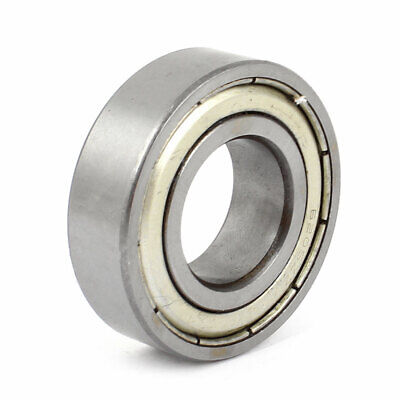6205ZZ Metal Sealed Double Shielded Deep Groove Ball Bearing 25x52x15mm