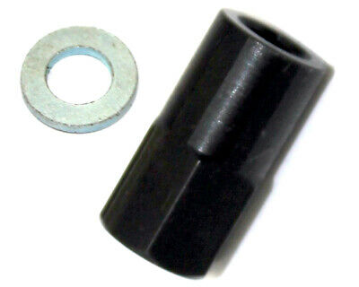 Iame Racing Gazelle 60 Exhaust Nut + Washer UK KART STORE