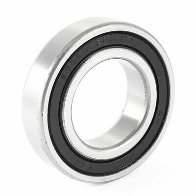 6006RS Shielded Sealed Deep Grooved Ball Bearing 30mm x 55mm x 13mm