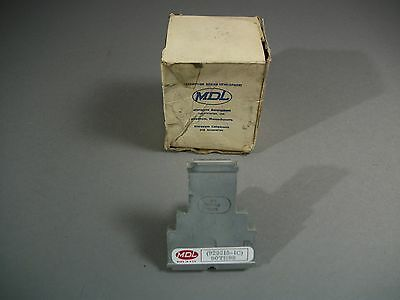 MDL Waveguide Cover Assembly 90TH99, 929215-1C - NEW