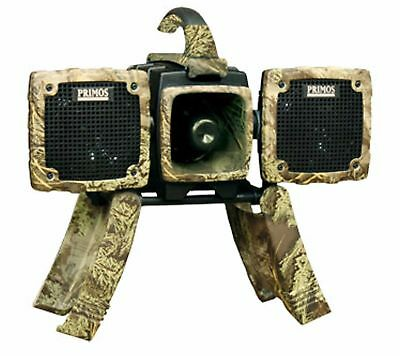 Primos Alpha Dogg Predator Call with 75 Digital Sounds #3756 ***NEW IN BOX***