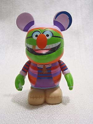 "Disney Vinylmation The Muppets 2 Electric Mayhem DR TEETH 3"" Mickey Mouse Figure"