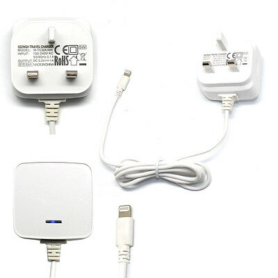 HIGH OUTPUT FAST CHARGER FOR APPLE IPAD MINI/2/3 IPHONE 5/5S/5C,iPhone 6/ 6 Plus