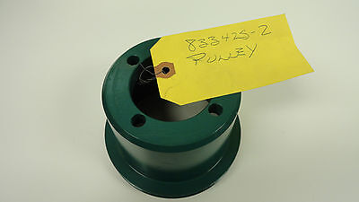 Volvo Penta Alternator Pulley, Part # 833425