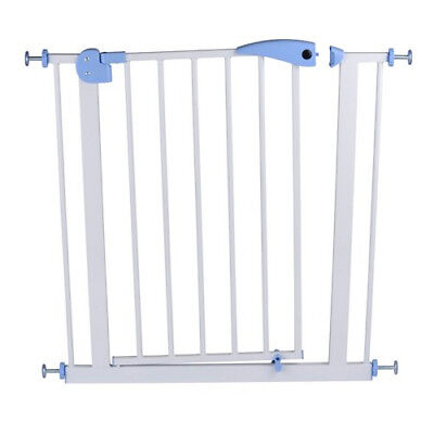 Cancelletto Sicurezza per Bambini Allungabile Safety Gate Caminetto Scale Stufe