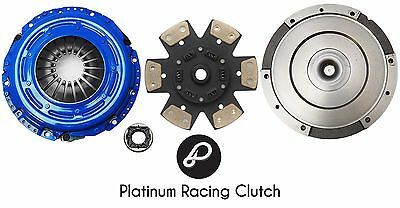 STAGE 3 RACING CLUTCH Fits 2003-2005 DODGE NEON SRT-4 TURBO by PLATINUM RACING