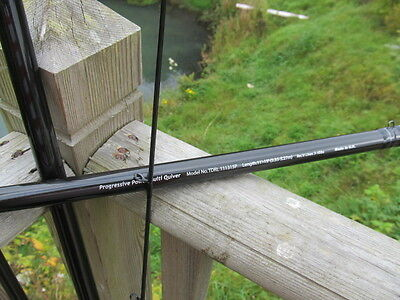 Ex Display Team Daiwa Tdrl111315P Competition Rod 4 Section Special Offer