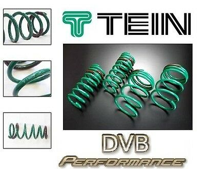 Tein Lowering Springs S.Tech Fits Subaru Impreza 2.0L GC8 1992-2000 28/30mm