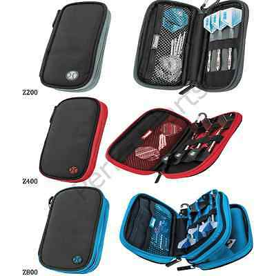 HARROWS Z SERIES DARTS CASE - Z 200, Z 400, Z 800 - NEW FOR 2016 Grey, Blue, Red