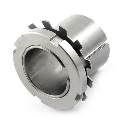 H2308 35mm Bore Diameter Metal Bearing Adapter Sleeve w Washer