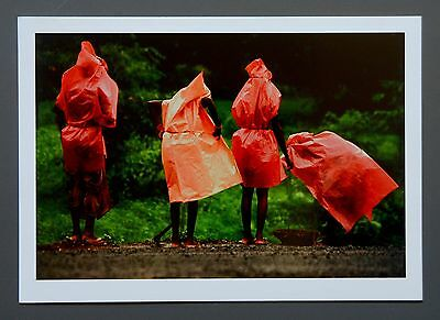 Ian Berry Limited Edition Photo 17x24 Maharashtra Indien India 1999 (für Magnum)