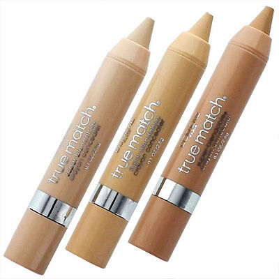 L'oreal True Match Super-Blendable Crayon Concealer Please Select Shade