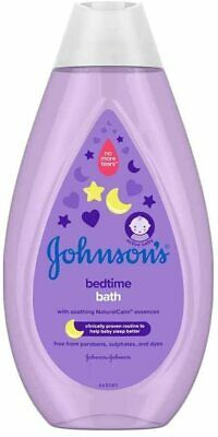 Johnsons Baby Bedtime Lotion 300 ml