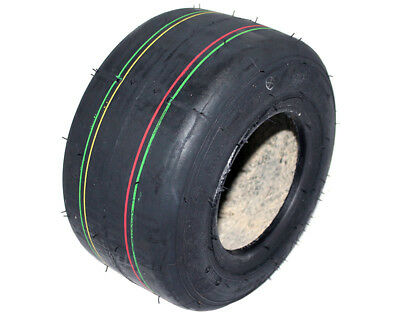 Duro Highline Front Tyre 10 x 4.50 - 5 Go Kart Karting Race Racing