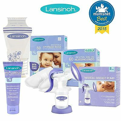 Lansinoh | Supporting Breastfeeding Mothers Everywhere | All Products available