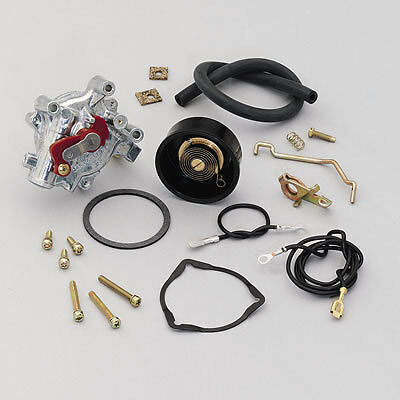 Holley 45-223S Electric Choke Conversion Kit for Holley 2300,4160 Models, R1850,