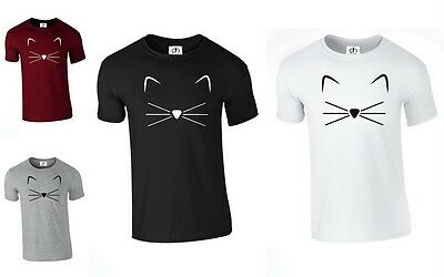KITTY KITTEN Crazy Cat Lady FASHION TUMBLR SWAG DOPE FUNNY LOVER (MEOW, T SHIRT)