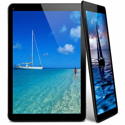 """2017 10"""" Inch Android 5.1 Lollipop Quad Core HDMI Camera Wifi Tablet PC 32GB UK"""