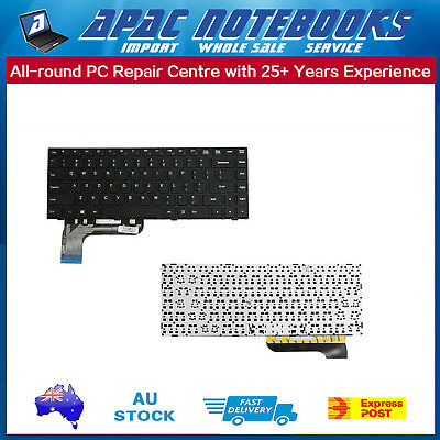 Keyboard with frame for Lenovo 100-14IBY ideapad 80MH
