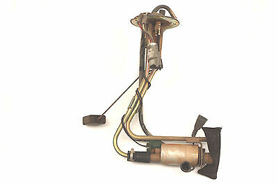 VQ Fuel Pump Holden Commodore 92040362 V8 5.0L Used Replacement