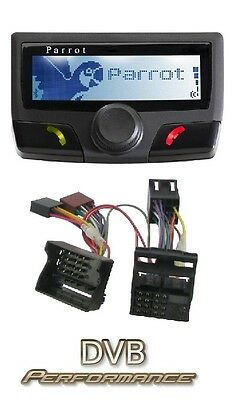 Parrot CK3100 Ford Transit 2006  2014  Bluetooth Handsfree Kit Plus SOT Lead