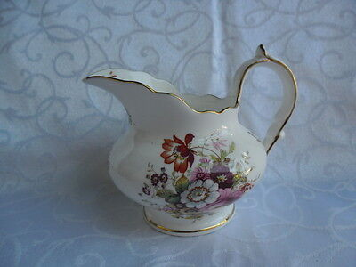 Hammersley, Howard Sprays, Milk Jug or Cream Jug