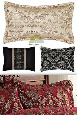 Luxury Pillowshams Oxford Pillowcase Catherine Lansfield Riva New