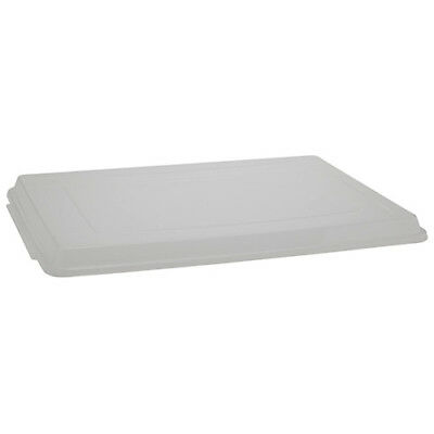 Winco CXP-1826, 18x26-Inch Plastic Covers for Aluminum Sheet Pan