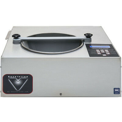 Chocovision Revolation V Chocolate Tempering Machine 110 Volt