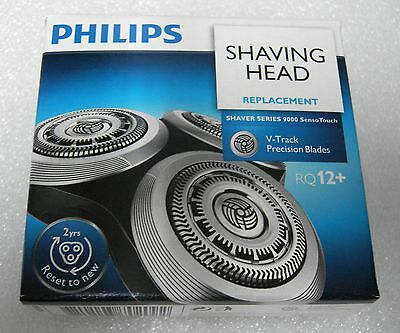 ORIGINAL PHILIPS Shave NEW RQ12+ RQ1250 RQ1260 RQ1261 RQ1280 RQ1290 RQ10