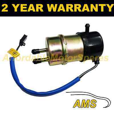 For Yamaha Suzuki Honda Ktm Outside Tank Fuel Pump 6Mm Inlet Outlet