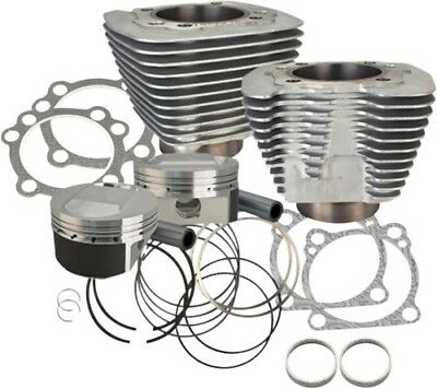 S S Cycle 1250CC Conversion Kit CYLINDER KT 1250 SLV 11.2 910-0436 48-3971